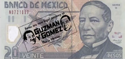 Guzman Y Gomez - This is Mexico